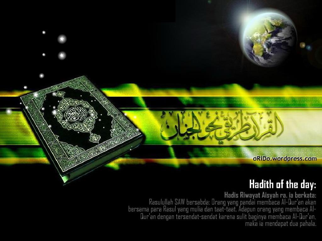 Al Islam Dan Problematikanya Kasatrian Zone