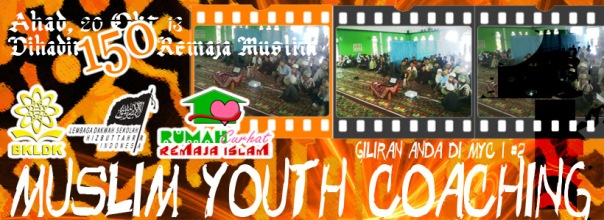 [Foto Kegiatan Muslim Youth Coaching 1]